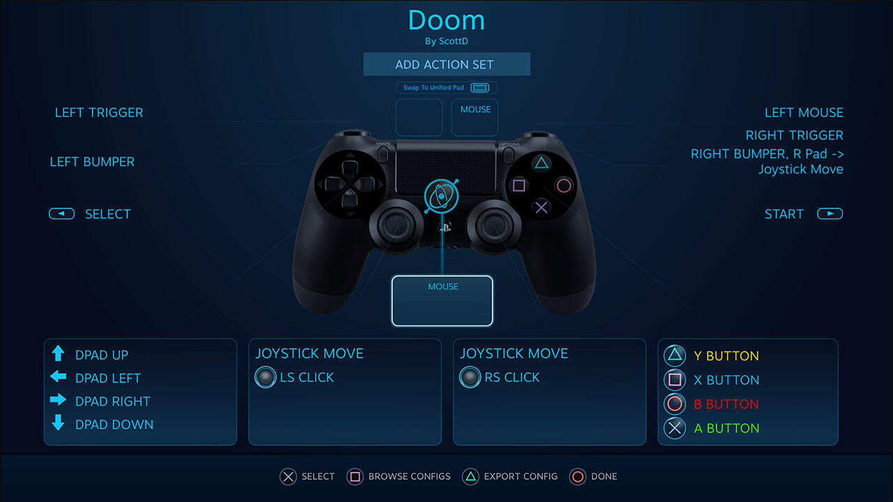 Gamasutra: Lars Doucet's Blog - Steam Dev Days: Steam Controller