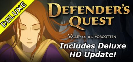 Defender's Quest capsule image